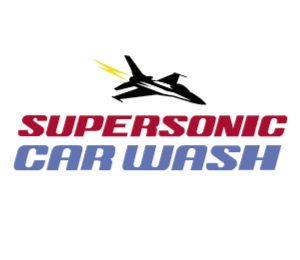 Super Sonic Car Wash