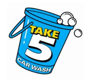 Take 5 Car Wash